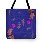 Arbor Autumn Harmony 9 Tote Bag