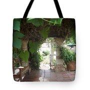 Arbor San Juan Capistrano Tote Bag