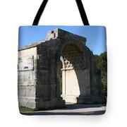 Arc De Thriumphe - St. Remy Tote Bag