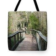 Arcadia Mill 8 Tote Bag