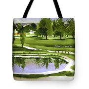 Arcadia Valley Country Club Dramatic Tote Bag