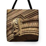 Arch Key Tote Bag