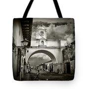 Arch Of Santa Catalina Tote Bag
