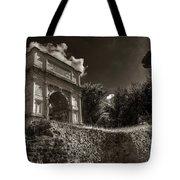Arch Of Titus Tote Bag