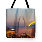 Arch Special Effect Tote Bag