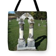 Arch Tombstone2 Tote Bag