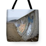 Archaeological Conundrum Tote Bag