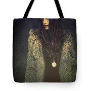 Florence V Tote Bag