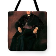 Archbishop William Henry Elder Tote Bag