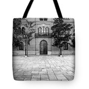 Archbishop's Palace Granada Tote Bag