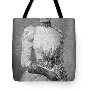 Archduchess Marie Valerie Of Austria Tote Bag