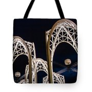 Arches And Angles 1 Tote Bag