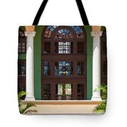 Arches And Doors At The Biltmore Tote Bag