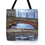 Arches Tote Bag