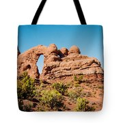 Arches Np Tote Bag