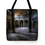 Arches Of Beauty  Tote Bag