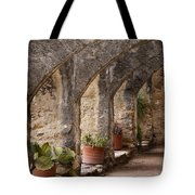 Arches Of San Jose Tote Bag