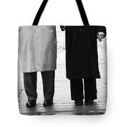 Archie N Edith Tote Bag