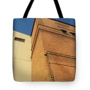 Architectural Close Up 1 Tote Bag
