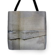 Architectural Close Up 3 Tote Bag