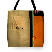 Architectural Detail 1a Tote Bag