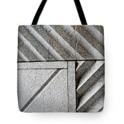 Architectural Detail 2 Tote Bag