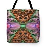 Architopia Tote Bag