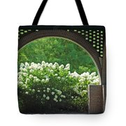 Archway To Glory Tote Bag