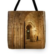 Archways Cloisters Nyc Tote Bag