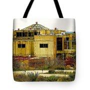 Arcosanti II Tote Bag