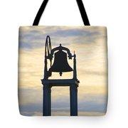Ardara Church Bell Tote Bag