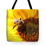 Are You Buzzing? Tote Bag