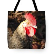 Are You Chicken Tote Bag