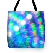 Are You Experienced  Tote Bag by Dazzle Zazz