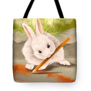 Are You Hungry? Tote Bag