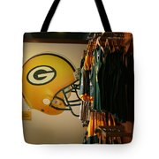 Are You Ready For Some Football ? Tote Bag