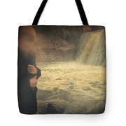 Are You There ? Tote Bag