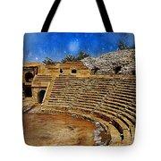Arena Tote Bag