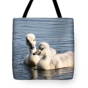Aren't You Going To Share? Tote Bag