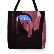Arequipa   Peru   #12291 Tote Bag