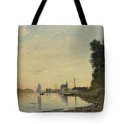 Argenteuil Late Afternoon Tote Bag
