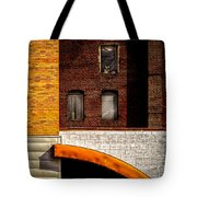 Argo Building Tote Bag