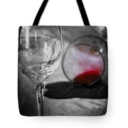 Arguments That Spill Tote Bag