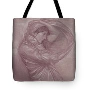 Ariayl Tote Bag