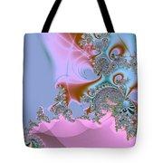 Ariel Tote Bag