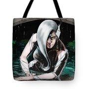 Arielle's Grotto Tote Bag