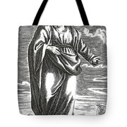 Aristippus Of Cyrene, Ancient Greek Tote Bag