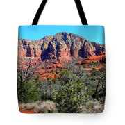 Arizina Bell Rock Valley 4 Tote Bag