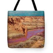 Arizona 2 Tote Bag