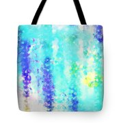 Arizona Abstract 3 Tote Bag